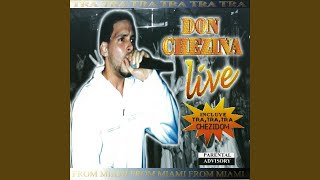 Intro DJ Metro (Live)