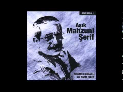 Aşık Mahzuni Şerif - Gelme Deli Deli (Deka Müzik)