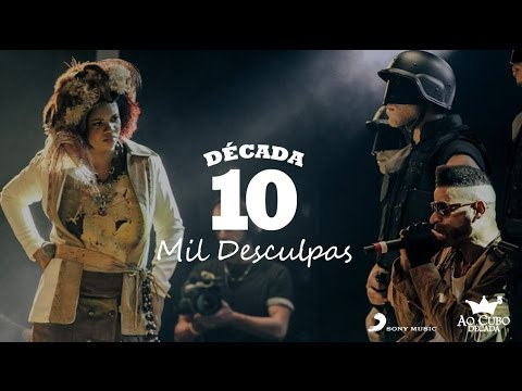 video ao cubo mil desculpas
