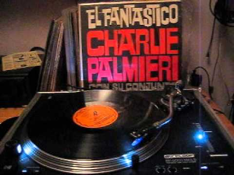 Charlie Palmieri - A veces soy feliz (mambo instrumental with amazing piano music)