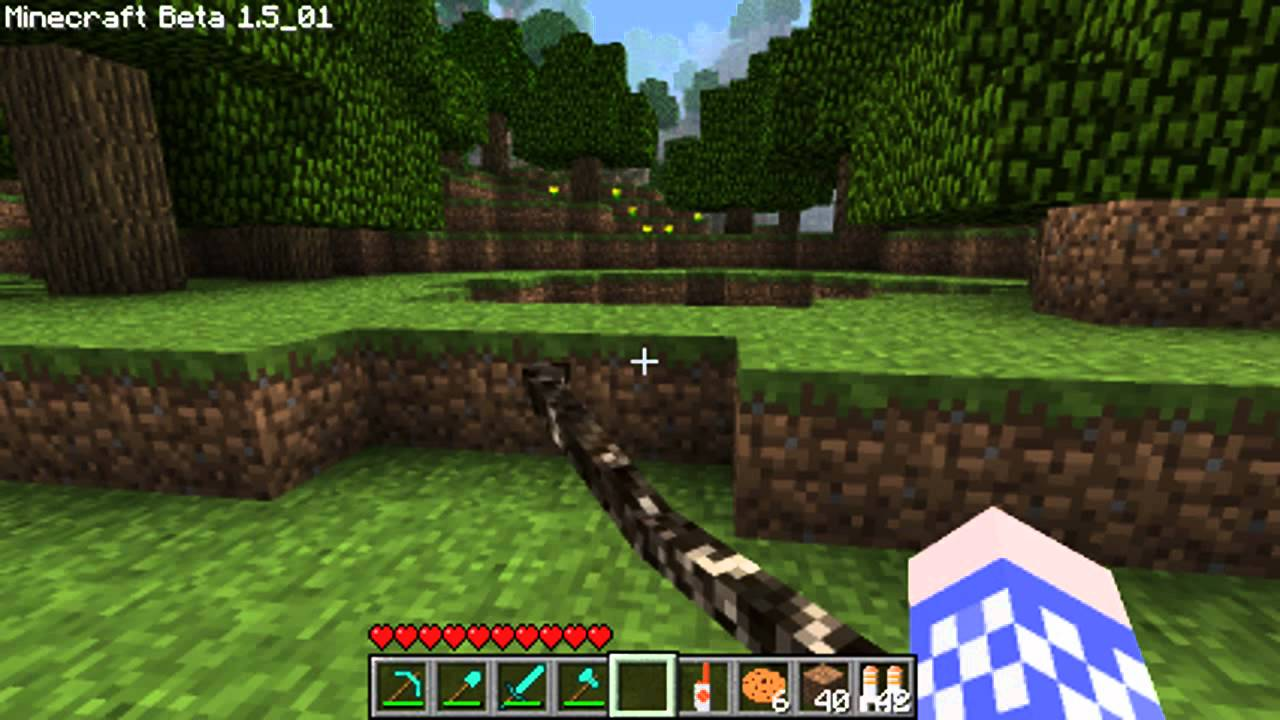 Getting Started with Minecraft Pi - Getting Started with ...