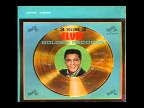 Elvis Presley-I Gotta Know HQ