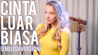 Gambar cover Andmesh - Cinta Luar Biasa [ENGLISH VERSION by Emma Heesters]