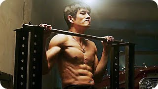 Birth of the Dragon  Trailer #1 (2017) Bruce Lee,wong jack man Epic Action Movie HD
