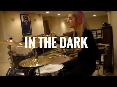 In The Dark by Camila Cabello Drum Cover #CAMILASeries