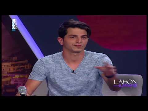 Lahon W Bass -  Episode 31 -  قوم بقى مع عباس جعفر