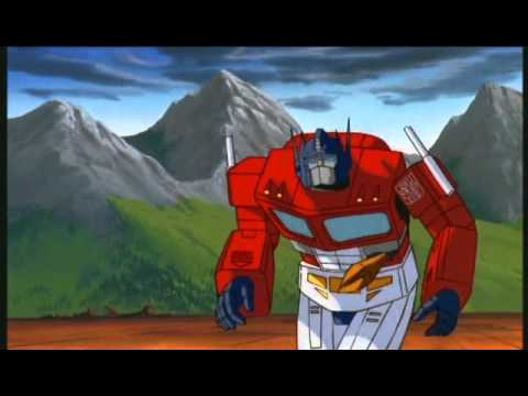 Transformers The Movie(1986) - Megatron Must Be Stopped.. No Matter The Cost!