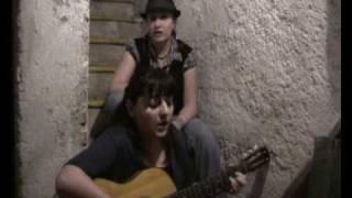Terribilis Locus Orfeo - Carmen Consoli cover - Live @ Cantina