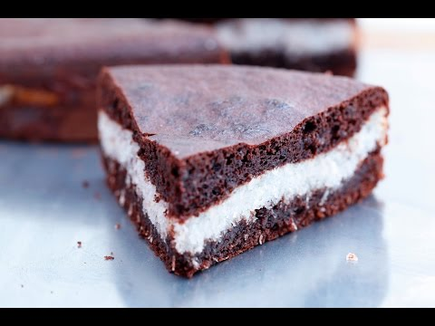 "Gâteau chocolat bounty Gateau noix de coco ""chococola"""