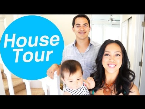 HOUSE TOUR! ItsJudyTime YouTube Cribs thumbnail