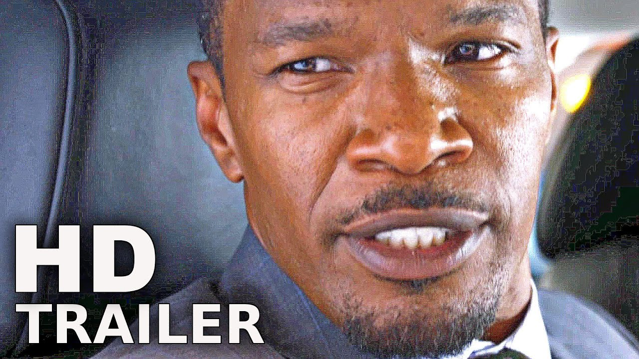 ANNIE - Trailer Deutsch German (2015) Jamie Foxx
