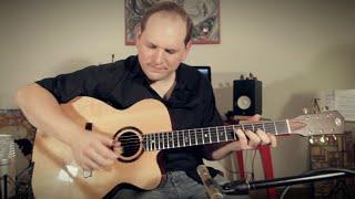How Deep Is Your Love (Bee Gees) - Guitarra - Mauro Ramos