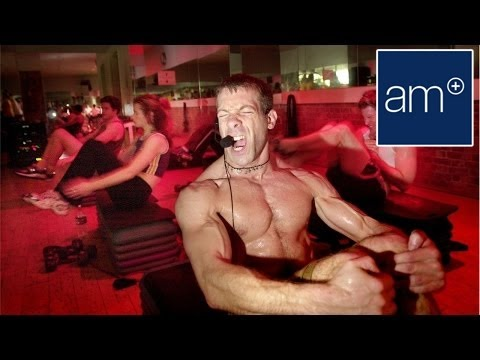 Barry's Bootcamp - 1,000 calories/hour WTF?! | Thrive