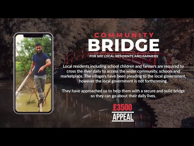 Bridge for the Community
