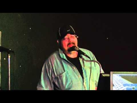 Krooners' Karaoke/JOE/ Dutch's Bar 2/28/14