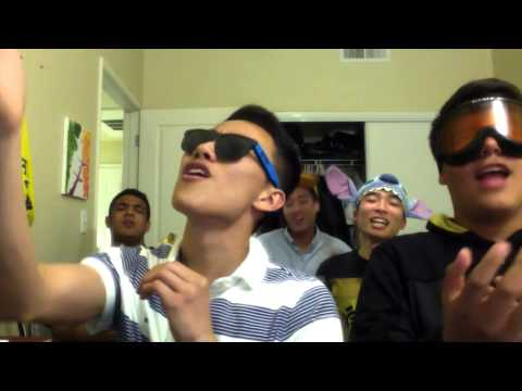 AKPsi Anthem by H Block Street Gang