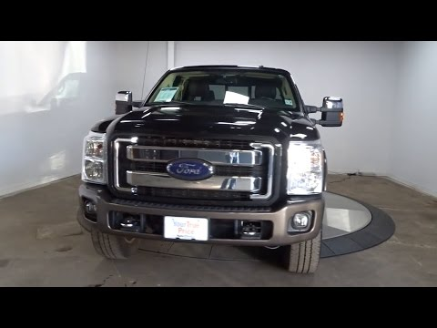 2015 Ford Super Duty F-250 SRW Hillside, Newark, Union, Elizabeth, Springfield, NJ H18482A