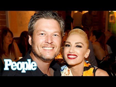 Gwen Stefani Talks Blake Shelton & Her Year Of 'Beautiful Memories'   People NOW   People