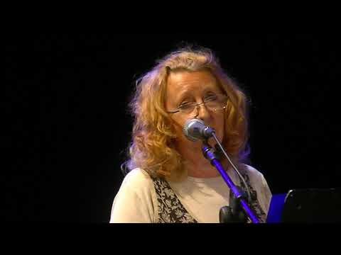 Jacqui McShee and Kevin Dempsey - Live in Italy  2018 Mp3
