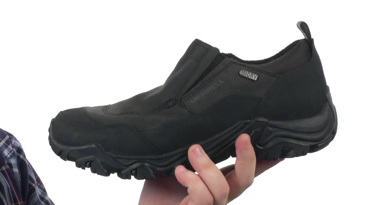 b1f73210 Merrell Polarand Rove Moc Waterproof SKU: 8357463