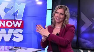 Broadcast News Anchor & Reporter - Fox 21 - KXRM