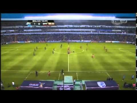 Querétaro 2-0 San Francisco (ESPN Deportes Radio)