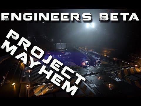 Project Mayhem S4 EP 37
