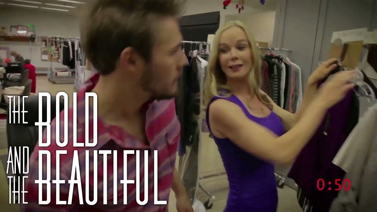 Download A Day in the Life of a Bold & Beautiful Actor