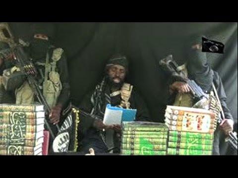 Jefe del grupo Boko Haram desmiente que haya sido herido