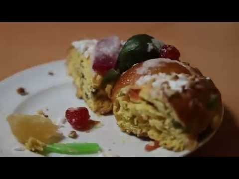 "Bolo Rei - The "" Kings Cake """