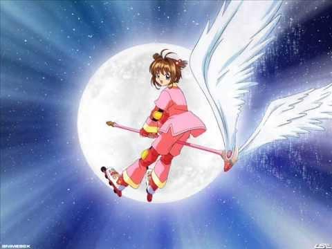 Top Cardcaptor Sakura Instrumental Soundtracks (Cute Anime Music)