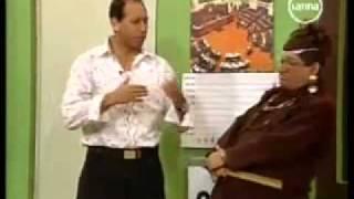 Locademia de Candidatos - El Especial del Humor [03/07/10] 1/2