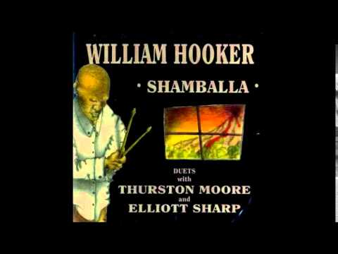 William Hooker & Thurston Moore & Elliott Sharp: The hat... and its train