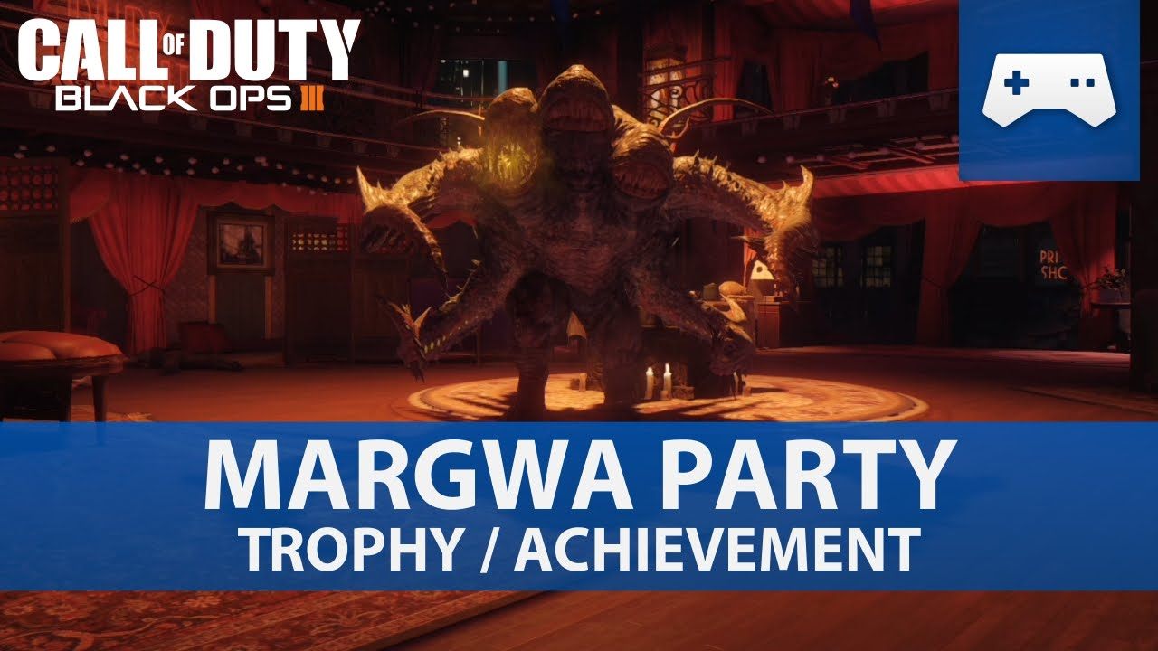 Vehicular Slaughter Trophy in Call of Duty: Black Ops