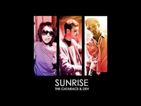 The Cataracs Feat. Dev - Sunrise Ringtone