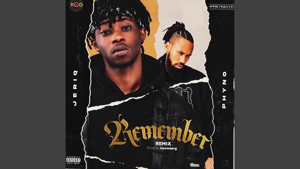 Download Remember (Remix)