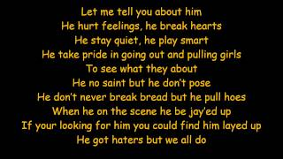 Ash Kardash - Bad (Lyrics)