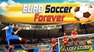 EURO SOCCER FOREVER | SOCCER GAME