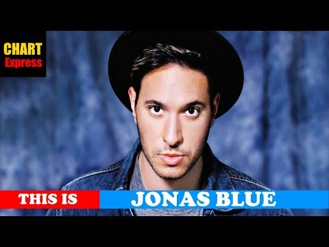 This Is... Jonas Blue | A Visual Introducing | ChartExpress