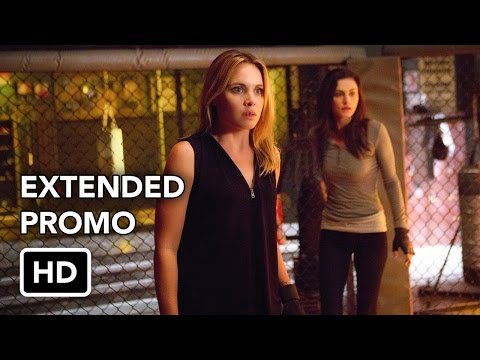 The Originals 3x13 Extended Promo