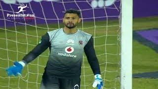 أيمن أشرف يمنح هدف التعادل لطنطا بالخطأ في مرمى الأهلي (صور وفيديو) | المصري اليوم