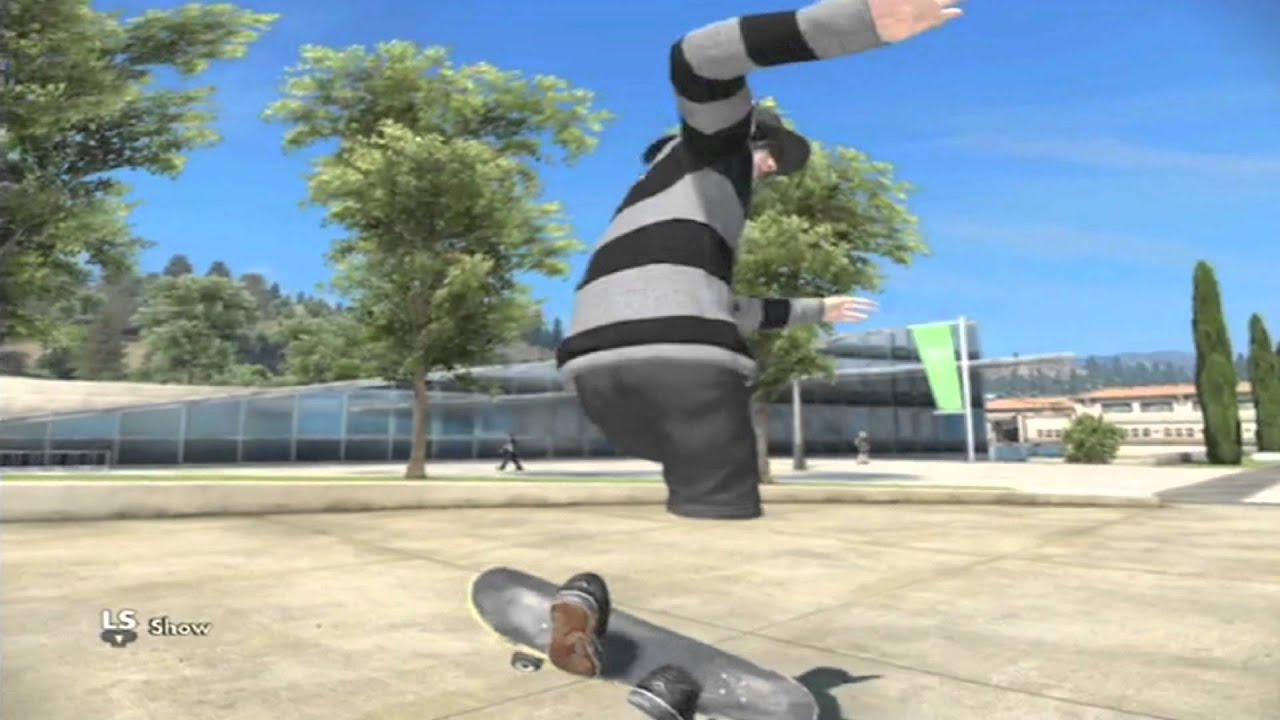 Image result for skate 3 glitch