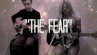 The Fear - Ben Howard (cover)