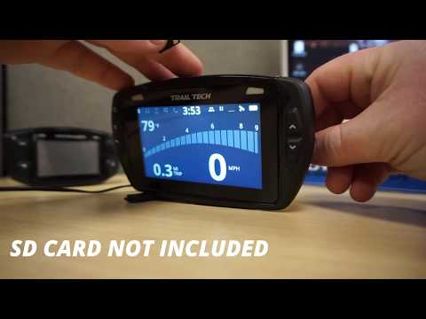 Trail Tech    Voyager Pro Software Update Tutorial
