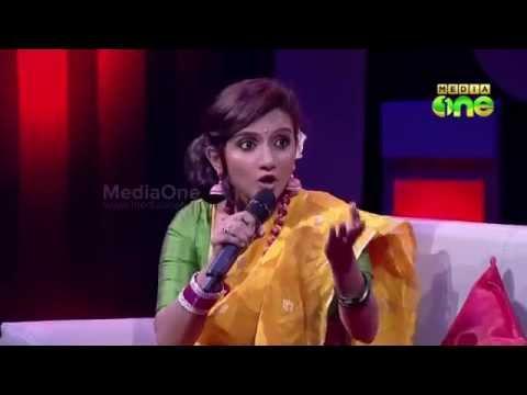 lazzathe ghum badha deejiye   Khayal, an exclusive Ghazal show by Manjari 31 2