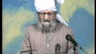 Urdu Dars Malfoozat #347, So Said Hazrat Mirza Ghulam Ahmad Qadiani(as), Islam Ahmadiyya