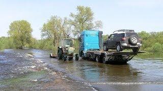 Вот такой был разлив на Десне! / Desna river flood(Разлив р.Десны в Новгород-Северском районе Черниговской области - 03.05.2013 Подписка на новые видео: http://goo.gl/sBj4vm., 2013-05-03T15:58:45.000Z)
