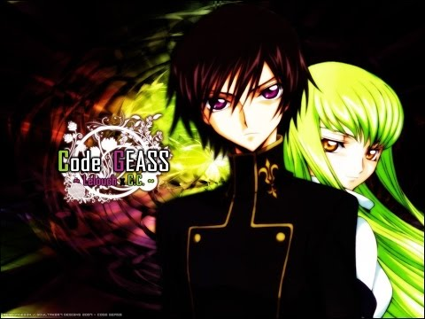 Code Geass English Subtitles [for LamBerT] 30