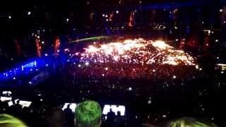 U2's Inspiring Stephen Hawking Voiceover