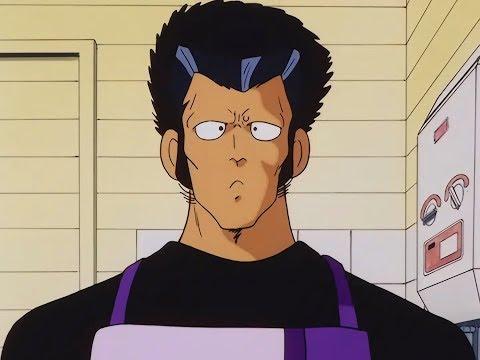 006 - タッチ - Harada kun, Who Has an Old Fashioned Human Sense - Fat Cat Bow Wow - In Case of Kazuya